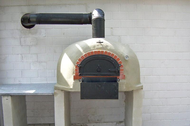 Backofen Und Grill : Ofenbau Jacobsen - Ludwigsburg Heilbronn ... Holzofen Im Garten Grill Pizzaofen Kamin